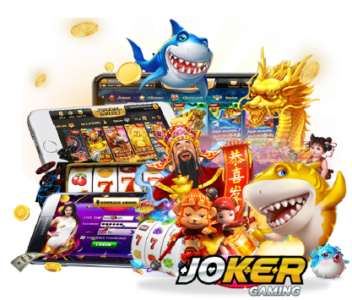 Daftar Joker Slot Terpercaya