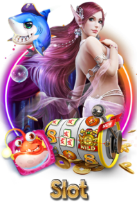 Judi Slot Online CQ9