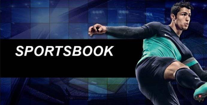 Agen Sportsbook Resmi